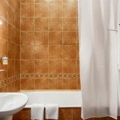 ТИПО Отель 3* Номер категории Эконом с различными типами кроватей фото 6