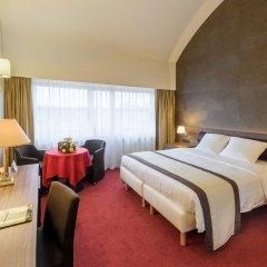 Golden Tulip De' Medici Hotel 4* Номер Комфорт с двуспальной кроватью фото 2