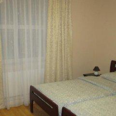 Гостиница Basilik Moscow Москва комната для гостей фото 5