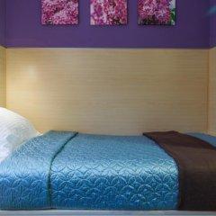 Гостиница Sleeport спа фото 3
