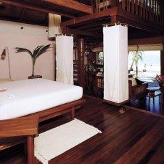 Отель Sandoway Resort комната для гостей фото 2