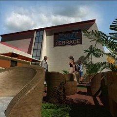 Отель Elkan Terrace фото 3