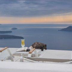 Отель Iliovasilema Suites Греция, Остров Санторини - отзывы, цены и фото номеров - забронировать отель Iliovasilema Suites онлайн приотельная территория фото 2
