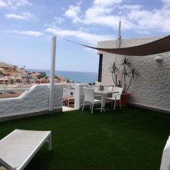 Отель Casa Alberto пляж