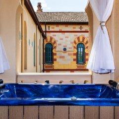 Отель Balneari Vichy Catalan 3* Люкс разные типы кроватей фото 3