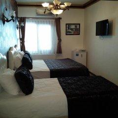 Nevizade Otel & Restaurant Стандартный номер с различными типами кроватей фото 2