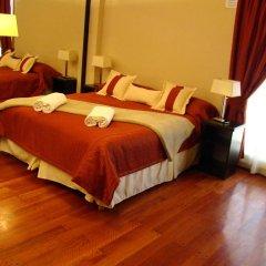 Vecchia Terra Apart Hotel Сан-Рафаэль комната для гостей фото 5