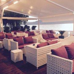 Отель Olympia Village Влёра гостиничный бар