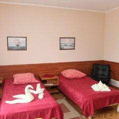 Гостиница Венеция в Усинске отзывы, цены и фото номеров - забронировать гостиницу Венеция онлайн Усинск комната для гостей фото 3