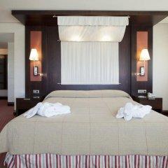 Hotel Cordoba Center 4* Полулюкс с различными типами кроватей фото 11