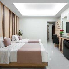 The Allano Phuket Hotel удобства в номере