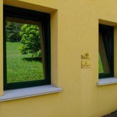 Отель Residence Miravalle e StellAlpina Вальдоббьадене комната для гостей фото 4