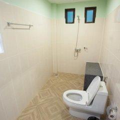 Отель Koh Tao Beach Club 3* Стандартный номер с различными типами кроватей