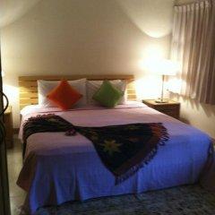Отель Sea Village Beach Front комната для гостей фото 3