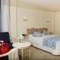 Hotel Roc Illetas 4* Стандартный номер с различными типами кроватей фото 3