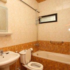Отель Bedouin Garden Village 3* Стандартный номер с различными типами кроватей фото 5