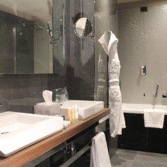 Отель Uptown Palace 4* Полулюкс с различными типами кроватей фото 3
