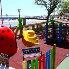 Отель Apartamentos Playa Moreia детские мероприятия фото 2