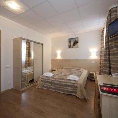 Hotel Best 3* Стандартный номер с различными типами кроватей фото 3