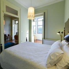 Отель Maison des Amis Porto Guest House Порту комната для гостей фото 3