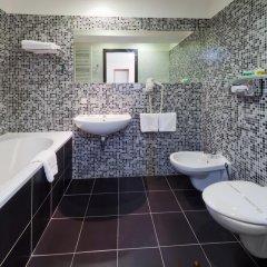 Hotel Prague Inn 4* Апартаменты с различными типами кроватей фото 5