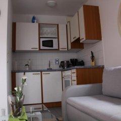 Отель CheckVienna - Apartmenthaus Hietzing Апартаменты с различными типами кроватей фото 6