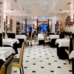 Отель Lusso Infantas питание фото 2