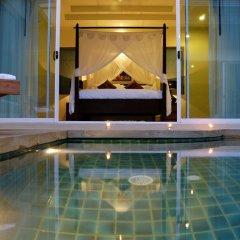 Отель Karon Beach Walk Villa спа фото 2