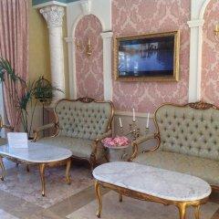 Отель Studio Venera Palace Болгария, Солнечный берег - отзывы, цены и фото номеров - забронировать отель Studio Venera Palace онлайн интерьер отеля