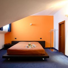 Отель Villa Giulietta 4* Стандартный номер фото 5