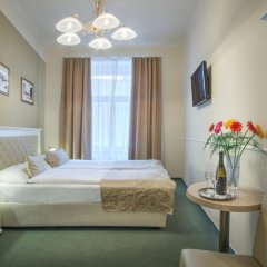 Hotel Taurus 4* Номер категории Эконом фото 8