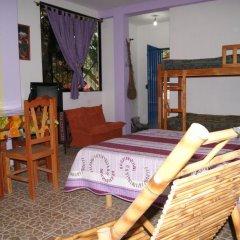Hotel Cabanas Paradise комната для гостей фото 2