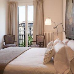 Отель Txapela Испания, Барселона - отзывы, цены и фото номеров - забронировать отель Txapela онлайн комната для гостей фото 5