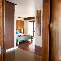 Отель Tanaosri Resort 3* Полулюкс с различными типами кроватей фото 7