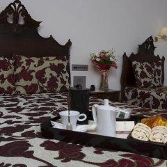 Hotel Sao Jose в номере