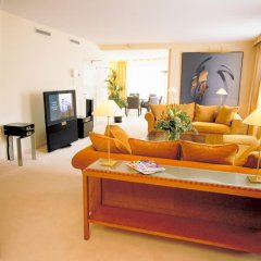 Radisson Blu Royal Hotel Brussels 4* Президентский люкс с различными типами кроватей фото 7