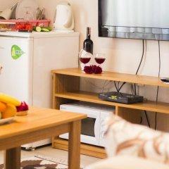 Апартаменты Feyza Apartments Апартаменты с различными типами кроватей фото 21