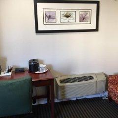 Отель Buena Vista Motor Inn 2* Стандартный номер с различными типами кроватей фото 10