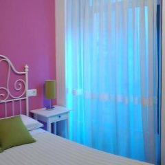 Отель Hostal Bruña Мадрид сауна