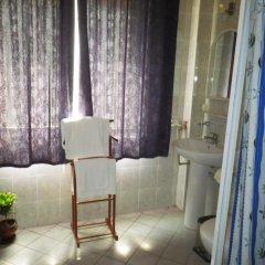 Семейный Отель Палитра 3* Номер категории Эконом с 2 отдельными кроватями фото 18