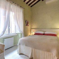 Отель LM Suite Spagna 3* Стандартный номер с двуспальной кроватью фото 9