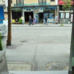 istanbul Queen Apart Hotel фото 8