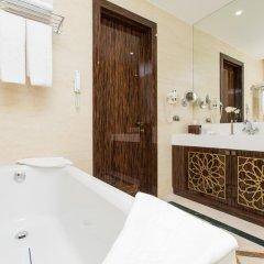 Гостиница KADORR Resort and Spa 5* Номер Комфорт с различными типами кроватей фото 4