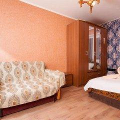 Гостиница Эдем на Красноярском рабочем Апартаменты Эконом с различными типами кроватей фото 8