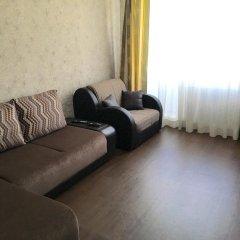 Апартаменты Манс-Недвижимость комната для гостей фото 4
