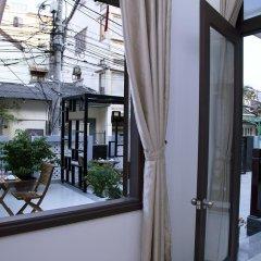 Отель Smart Garden Homestay 3* Стандартный номер с различными типами кроватей фото 6