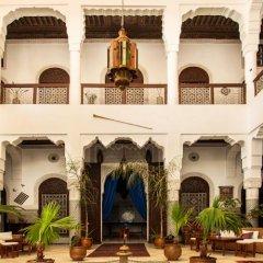 Отель Riad Razane Марокко, Фес - отзывы, цены и фото номеров - забронировать отель Riad Razane онлайн фото 7