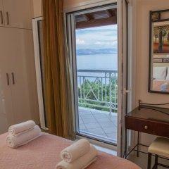 Апартаменты Brentanos Apartments ~ A ~ View of Paradise Семейные апартаменты с двуспальной кроватью фото 14