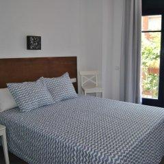 Отель L'Hostalet de Canet 2* Стандартный номер с двуспальной кроватью фото 4