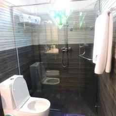 Отель Villa Unique View ванная